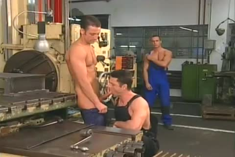 ambisexual Euro Factory OrgyJH, Sc.1 - hardcore sex video - Tube8.com