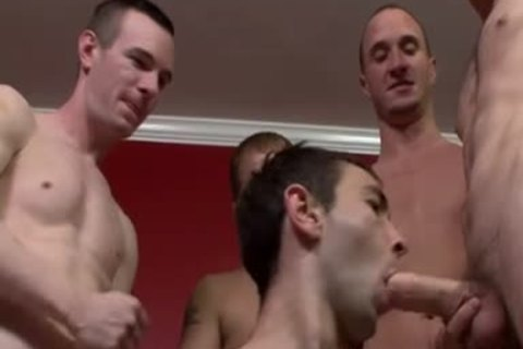 hairy chap acquires hammered right into an arsehole on the bed