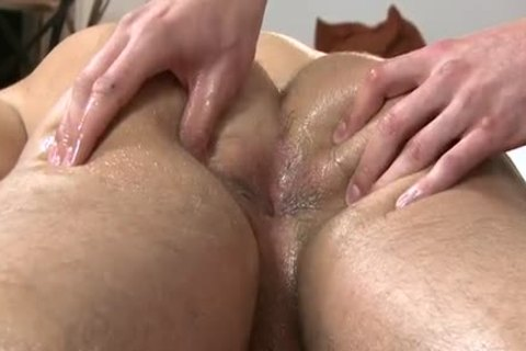 Porno gay dude loves Massages And massive dong