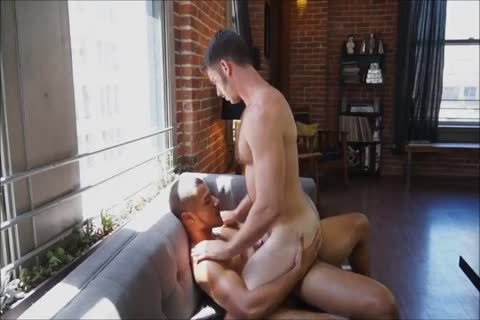 hairy WHITE twink RIDING A giant dark penis