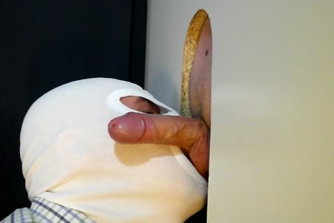 this day The 34 Year old Business man From clip No. 37 Returned To My Gloryhole For another Suckoff. that guy Has Such A admirable Piece Of dick To Slurp On. This Time that guy gets A Little Verbal Which I truly Love! And Of Course that guy Feeds Me