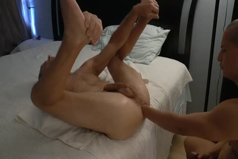This entire Scene Is Me Fisting My Own Personal Bottom. This Is The First Time that man is Taking A Fist In His Life. So I got to Be The First One To Destroy That White Cherry Of His With My Fist And I Had A Fucken good Time Doing It.  Well enjoy.