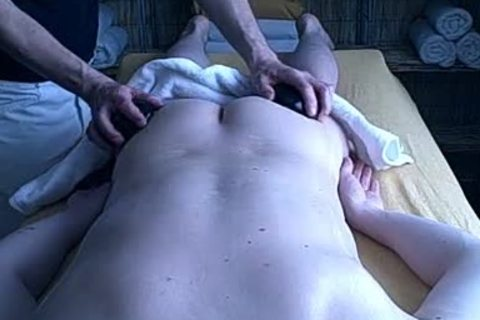 see How Sensual Massage Can Be. Erotic Massage With nasty Stones. This Is A Free video For My friends. A Relaxing Erotic Massage Treatment out of cumshot. have a enjoyment My video.