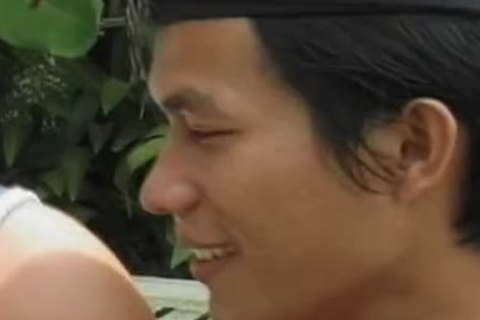 Bali The Rights Of Manhood Scene two Dvd