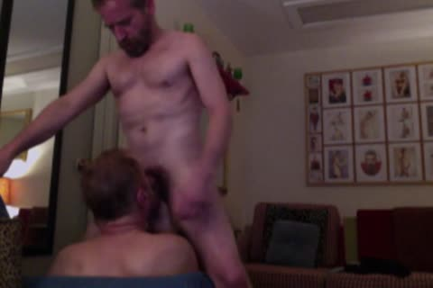 large penis Mouthfuck For A Greedy Bottom As A Prelude To Roughplowing And Breeding His kinky hole.