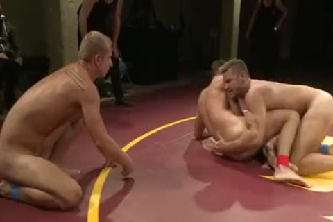 [GVC 018] Wrestlers Just wanna Have Some fun
