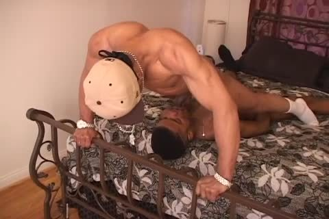 gay boys Sucka Nd plow large black dongs For fun