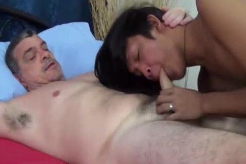 these Exclusive clips Feature older Daddy Michael In painfully Scenes With Younger oriental Pinoy men. All Of these Exclusive clips Are duett And bunch Action Scenes, With A Great Mix Of unprotected plowing, penis engulfing, anal Fingering, rimming A