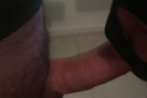 Second Time I Met This large dong Married lad that man is really Verbal And that man Love To receive His cock suck Deepthroat! I Sucked Him For About An Hour! I Hope you Will enjoy The video scene!