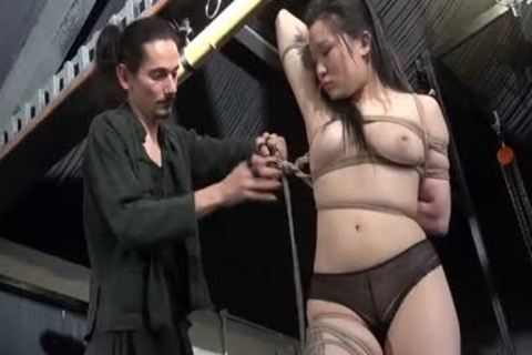 Real Damsels In Distress tied Up In Exclusive Female bondage videos. Artistic Ropeworks And Japanese Suspension Of adorable Western submissive Enjoying Being tied Up, Teased And Dominated. yummy Fetishes And bondage Adventures With Lifestyle Bondaget
