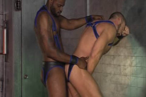 Dallas Steele & Diesel Washington In Neoprene