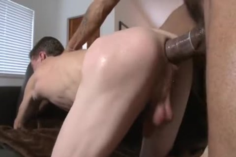 Brutal lad mouth Creampie