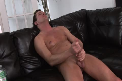 naughty guy loves To Jerk His ramrod On Camera For Your joy