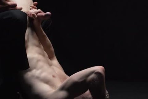 Mormonboyz - naked young man Punished For His Transgression