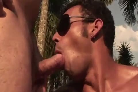 RICCO PUENTES IS pounding FAGS bare 4 - Scene 4