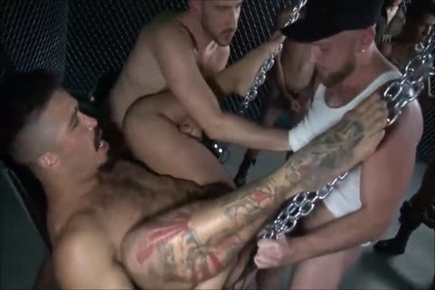 bare - The monstrous group bunch-sex - II