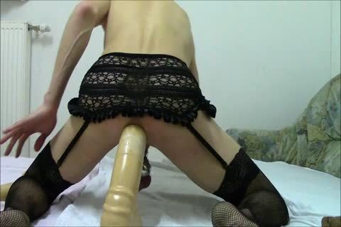 large-group-sex Sissy-serf, biggest sex toy