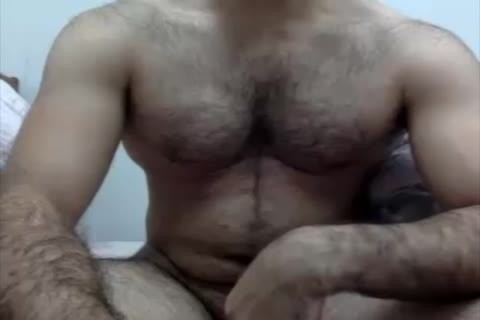 Iraqi tasty Muscle superlatively attractive Face Cumshoot Ever