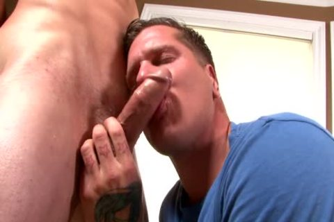 Parker London With Jack King Is Super sleazy!