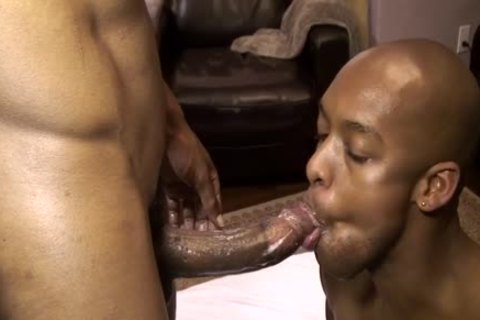 Chase Coxxx And Tyrek Are Two lusty Homo Boyz