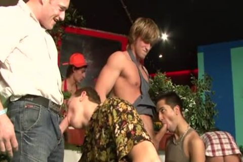 lovely homosexual Fetish And cumshot