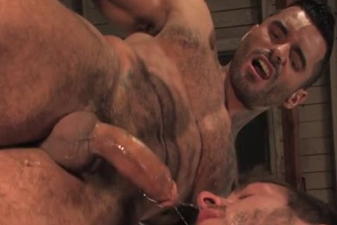 Muscle homosexual anal And anal ball batter flow
