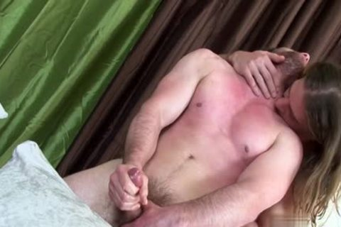 big penis Son butthole sex And cumshot