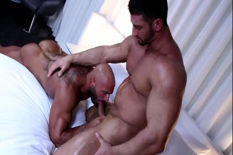 Max Chevalier & Christian power