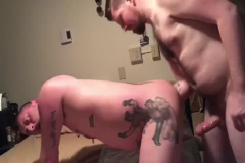 bare banging And Fisting Sextape