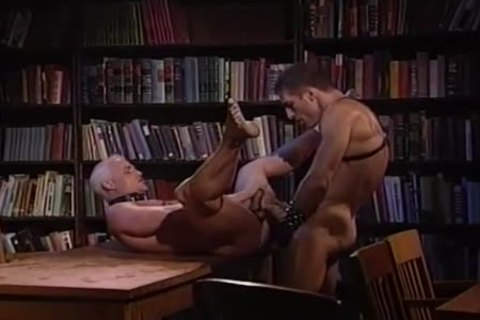 excited Large Dicked College ramrods - Scene 5