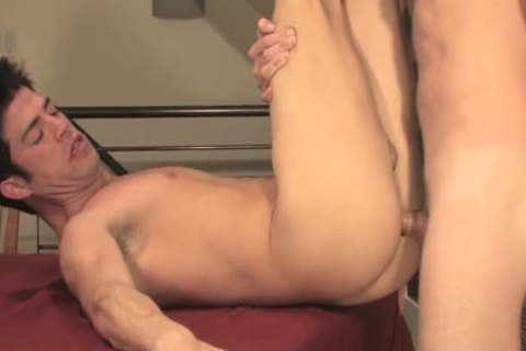 Cole Streets And Troy Collins have a joy ass