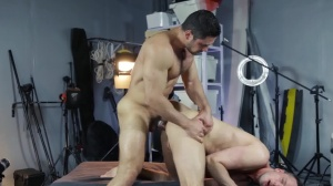 Sex Stories - Dato Foland and Damon Heart oral Nail