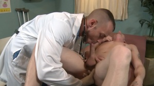 The Prostate Exam - Jessie Colter and Evan mercy ass Love