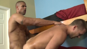 Taking The Blame - Robert Axel with Bobby Clark anal Love