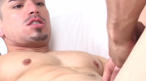 Chemistry - Jeremy Spreadums and Topher Di Maggio anal Hump