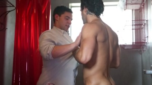 Turning Point - Diego Sans a bit of anal