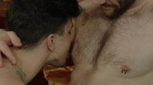 A Connection - Jake Bass with Dennis West ass Nail