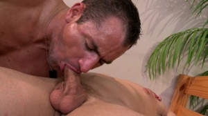 Being males About It - Dylan Roberts, John Jockson butthole Love