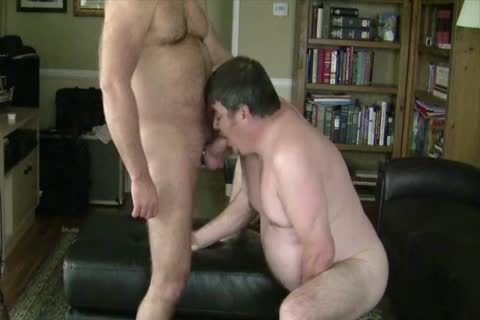 Ronnie And friend, sucking And nailing