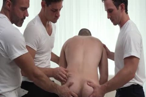MormonBoyz - Priest acquires His aperture Destroyed By boyfrend Clergymen