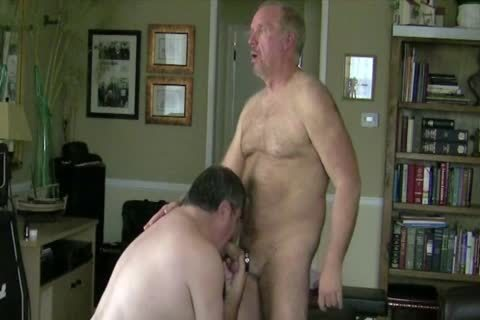 Ronnie And ally, engulfing And fucking