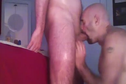oral enjoyment RELAXING MASSAGE FOR men By Nudemassage