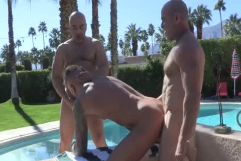 Pool Cleaning Daddies