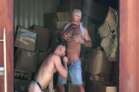 Packing Daddies With Jack Dyer & Jacob Peterson