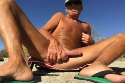 BONER AND A oral sex AT THE BEACH
