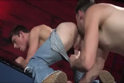 (Colby Keller, Jacob Peterson, Paul Canon, Roman Cage, Trevor long) - My prostitute Of A Roommate