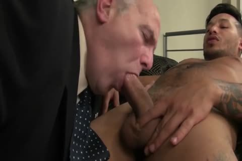 older Daddy And Son pound