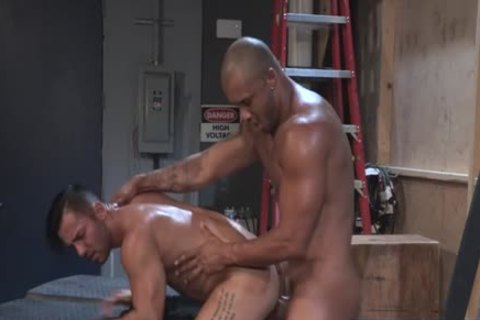Muscle Bear anal Stab With Facial cum At Find homo