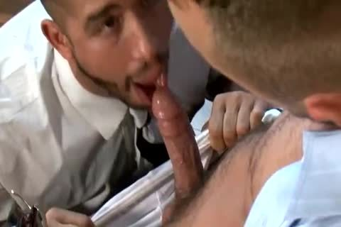 Trey Turner And Jessie Colter Have A sweet bang In The Office