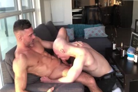 Cameron gets pounded